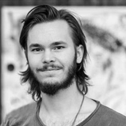 Simon Wikström