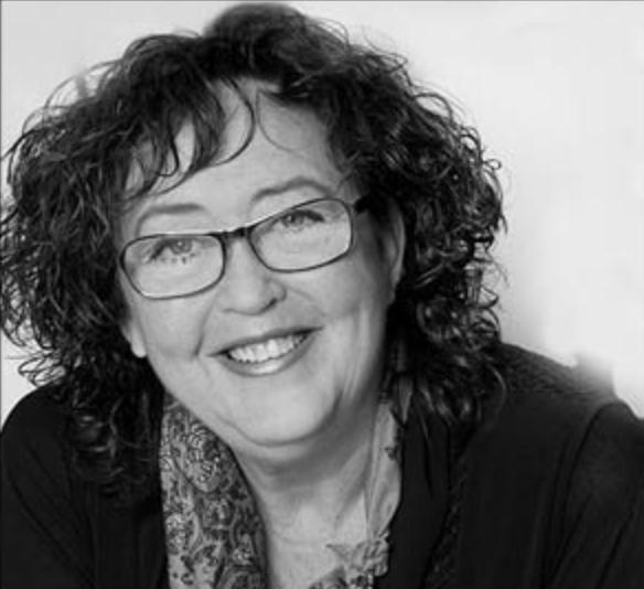 Ulla-Britt Hedin